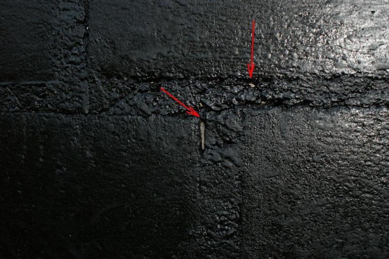 Izolacja pionowa icopal