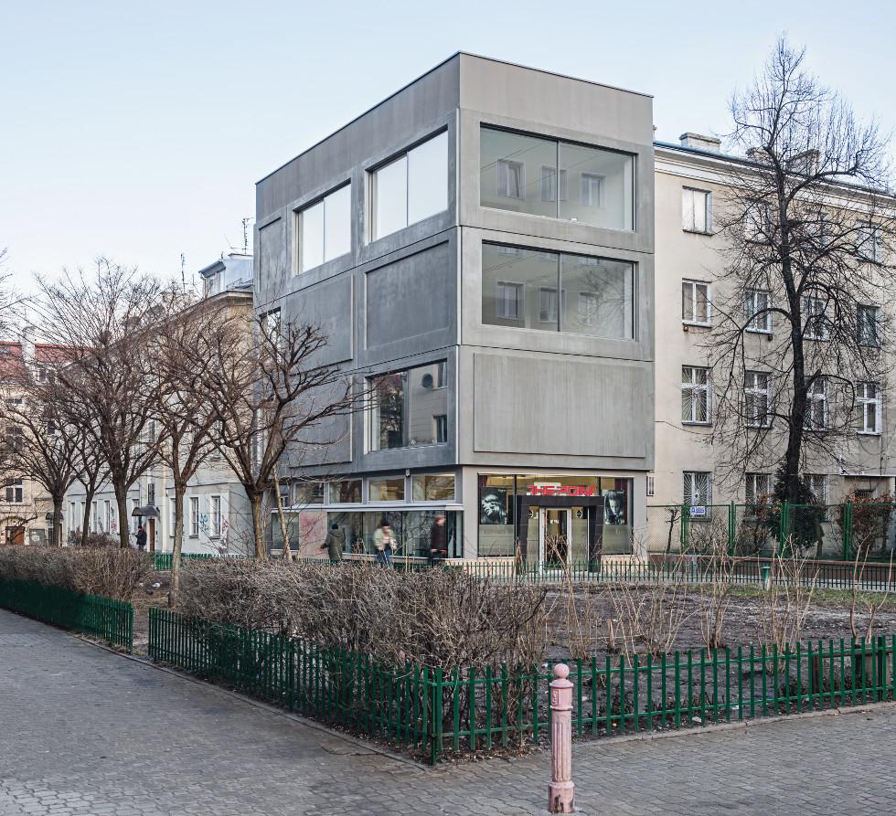 Fundacja Galerii Foksal