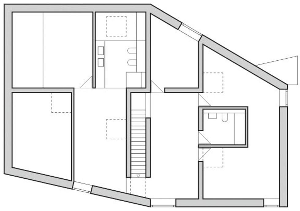 Ceglany Dom w Józefowie