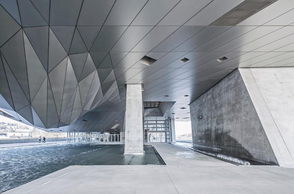 Muzeum Historii Naturalnej w Lyonie