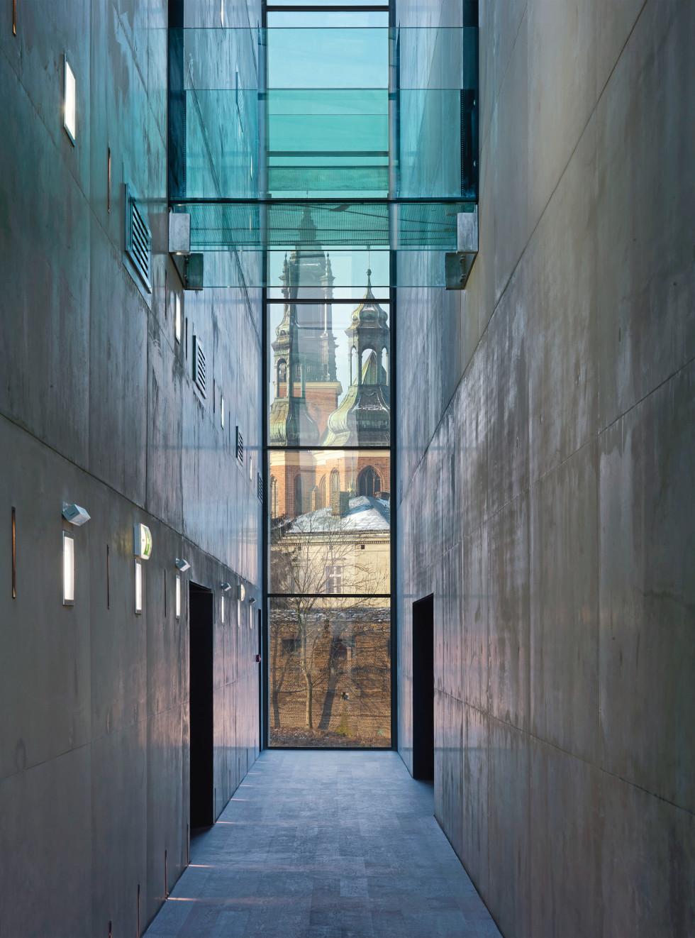 Finaliści VIII edycji konkursu ŻYCIE W ARCHITEKTURZE
