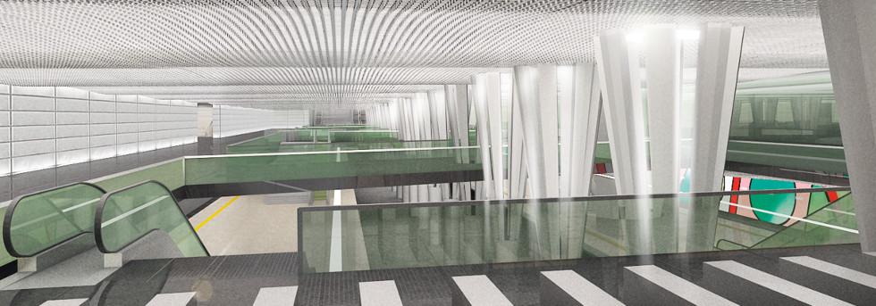 Stacja Stadion