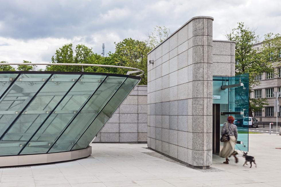 Stacja Centrum Nauki Kopernik