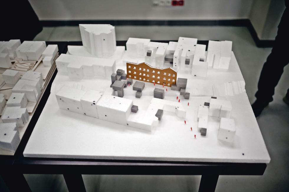 Warsztaty Architektour 2015