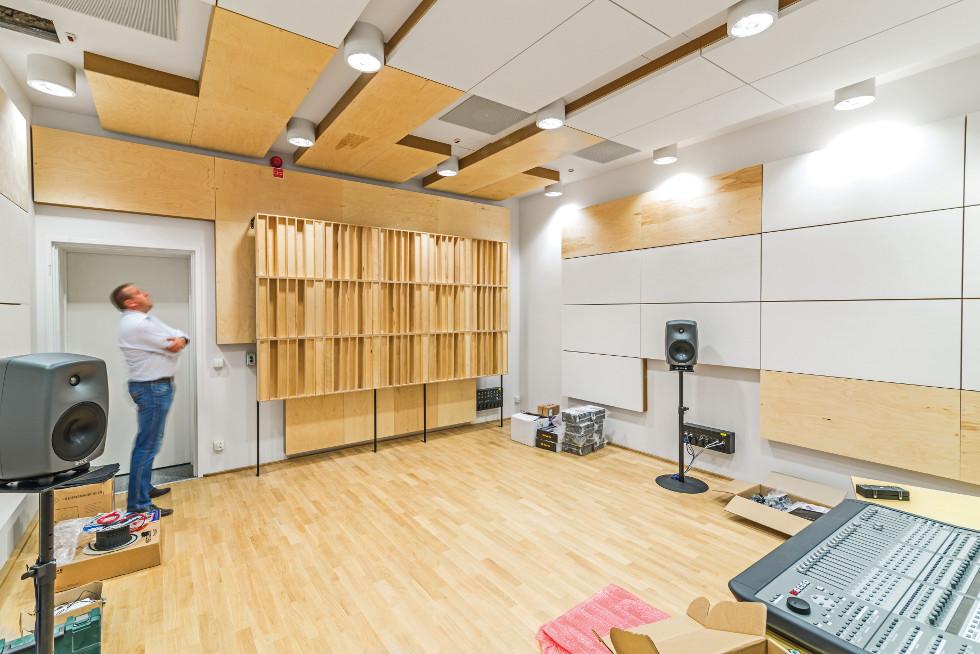 Szkoła muzyczna we Wrocławiu