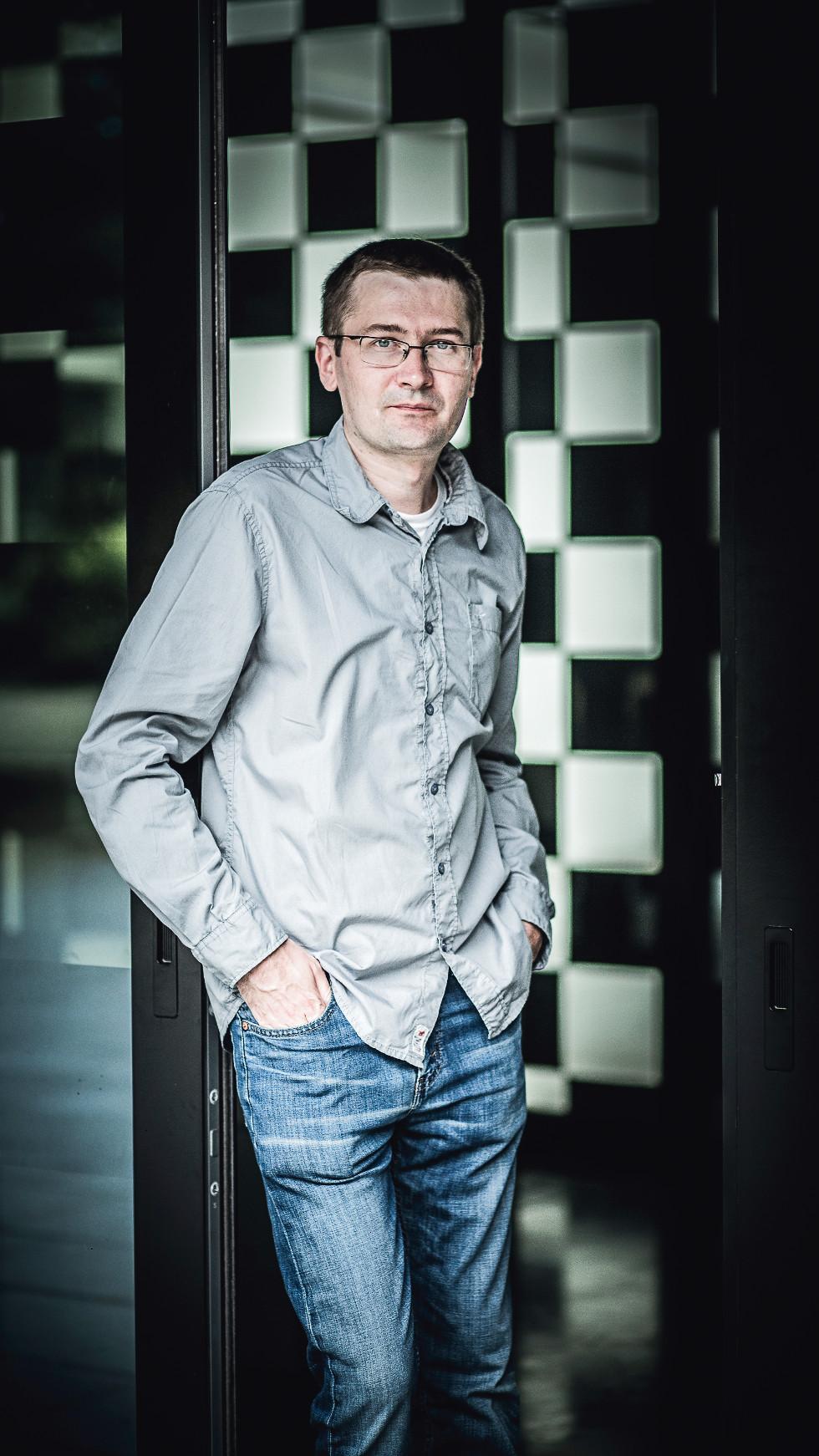 Jakub Magoń