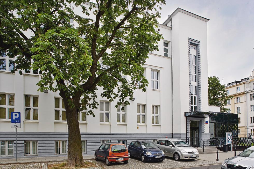 Teatr Ochoty w Warszawie