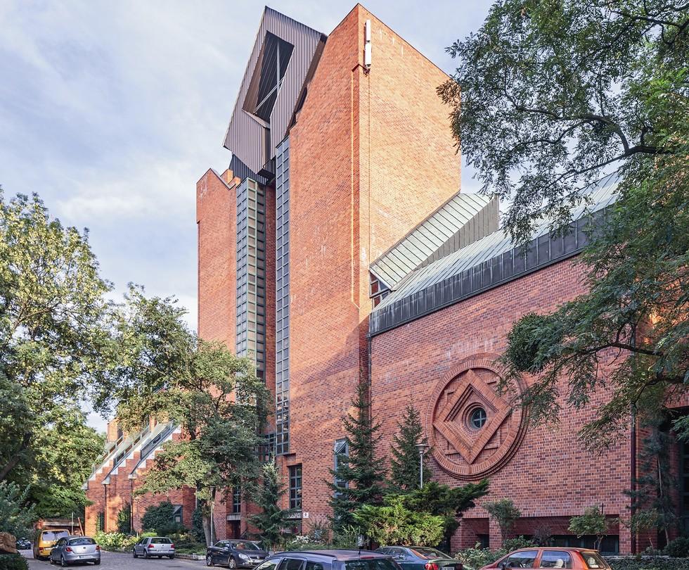 Karnawał architektury 30 lat później