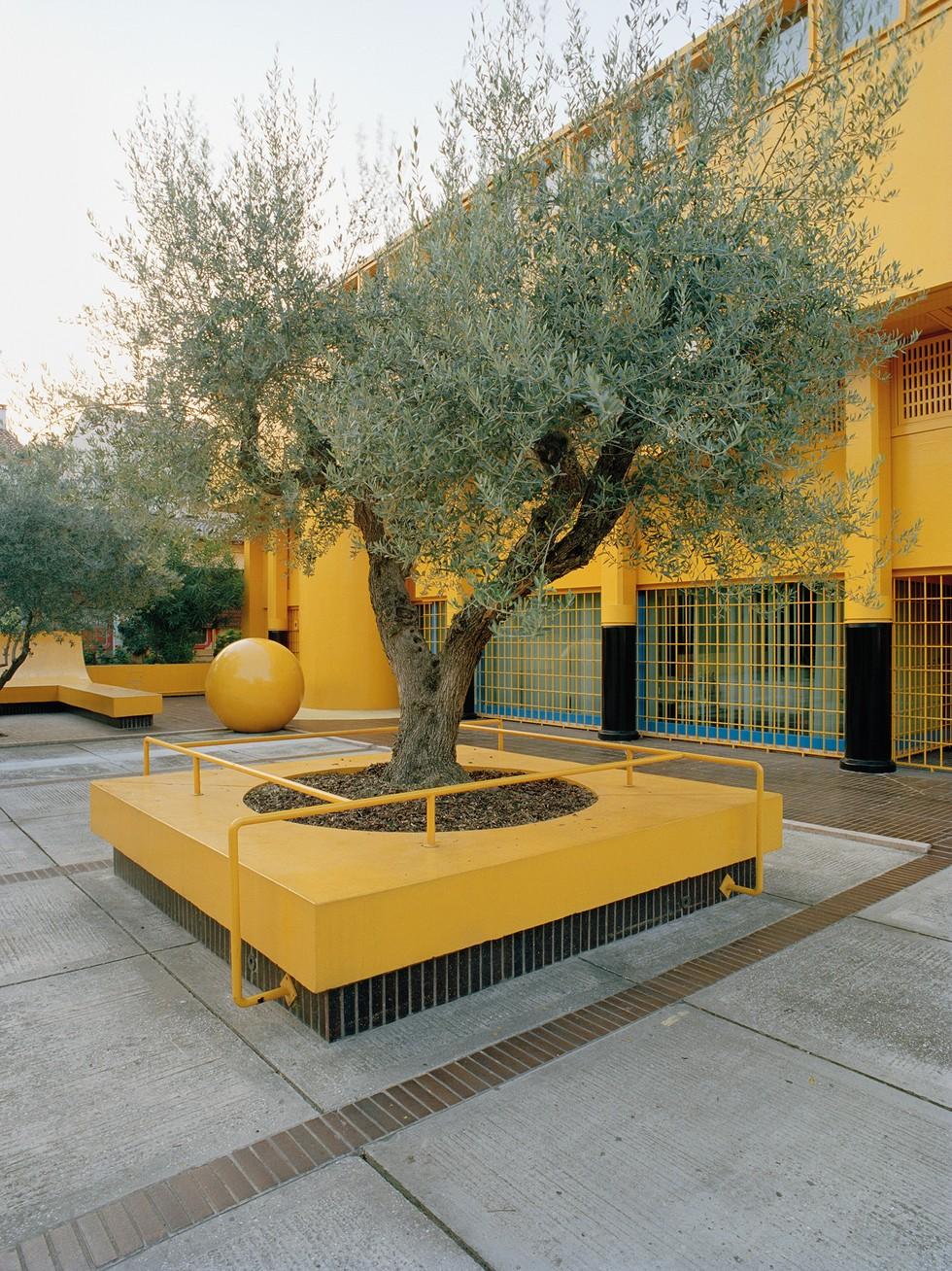 Italomodern - architektura północnych Włoch 1946-1976