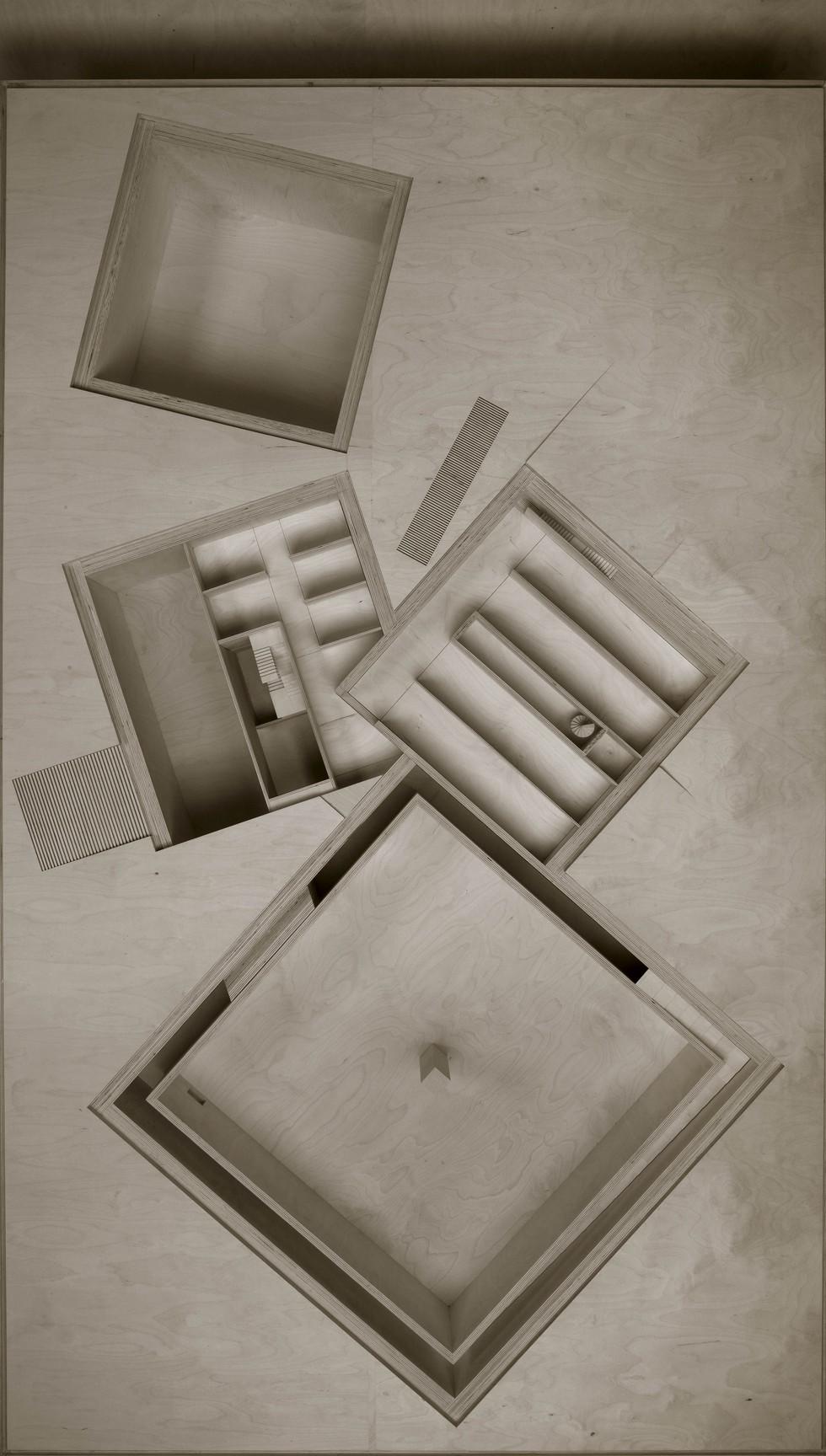 Rola, miejsce, przestrzeń – koncepcja Muzeum Józefa Piłsudskiego