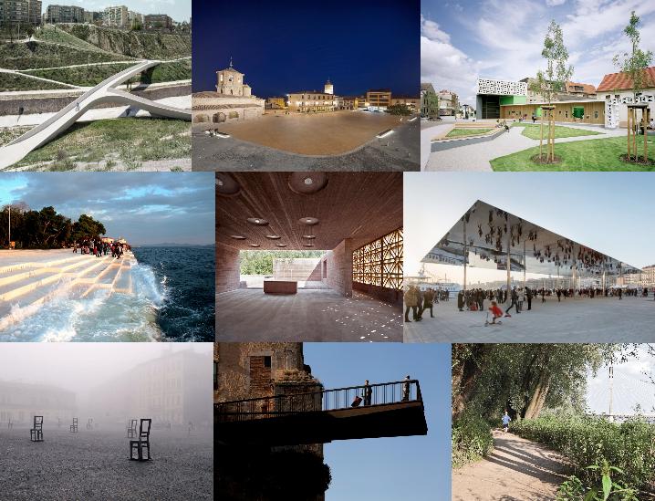 Najlepsze przestrzenie publiczne Europy. Zgłoś własną do 22 lutego!