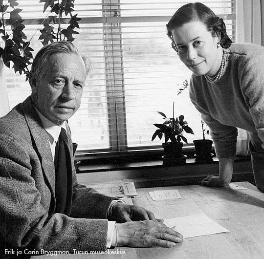 Erik Bryggman – pionier fińskiego modernizmu