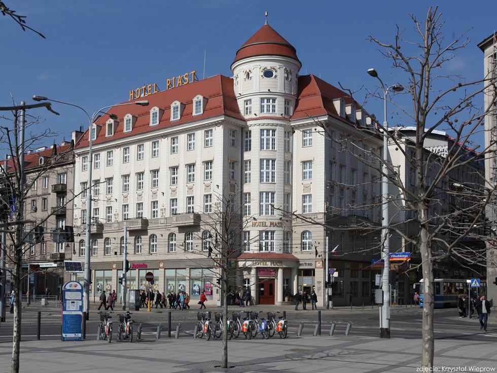 """Wyniki 26. edycji konkursu """"Piękny Wrocław"""""""