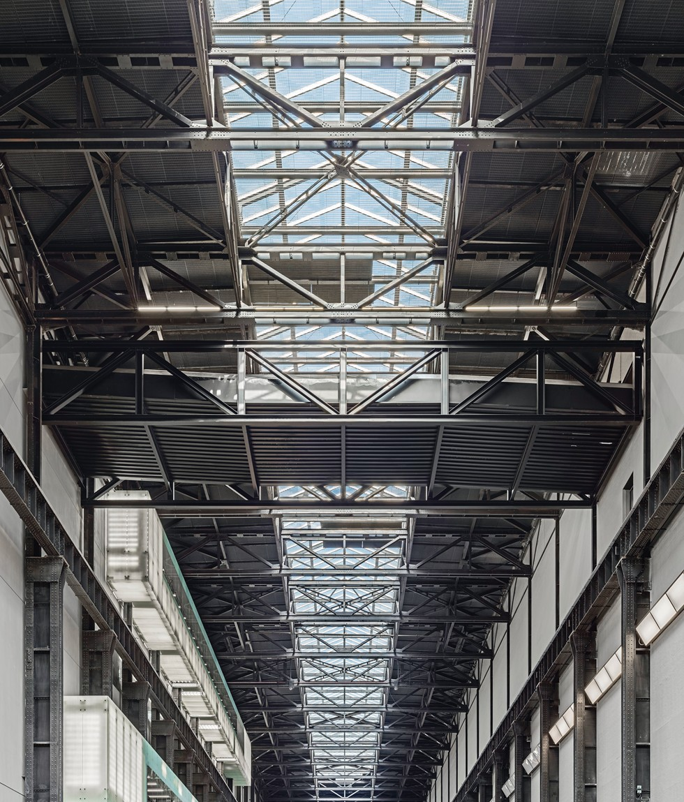 Rozbudowa Tate Modern w Londynie