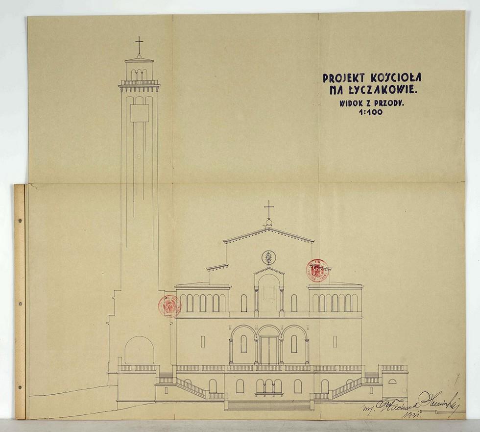 Modernistyczna architektura Lwowa w Muzeum Architektury we Wrocławiu