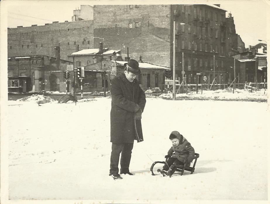 Społeczne archiwum Warszawy