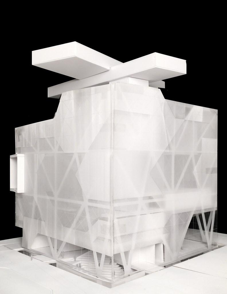 Asymptote i cyfrowa rewolucja w architekturze [GALERIA]