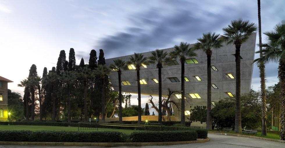 5 realizacji z nagrodą Agi Khana dla współczesnej architektury
