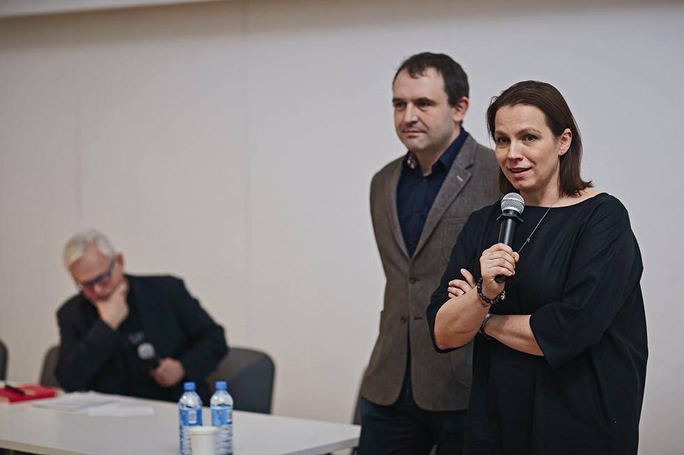 Agata Wąsowska-Pawlik, Michał Wiśniewski