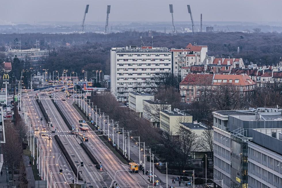 Starter I, Wrocław