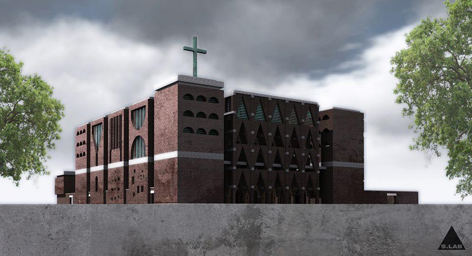 Polski kościół XXI wieku – jaka powinna być współczesna architektura sakralna. Apel architektów do władz administracji lokalnej i kościelnej