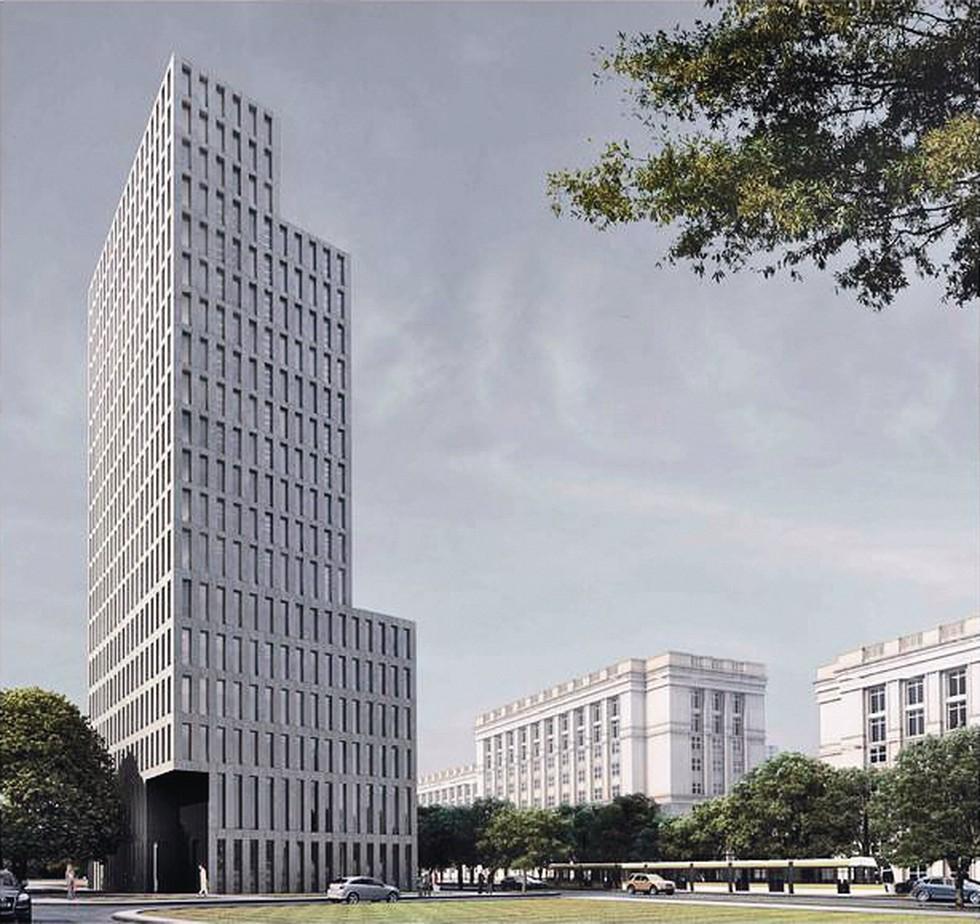 Siedziba TDT w Warszawie