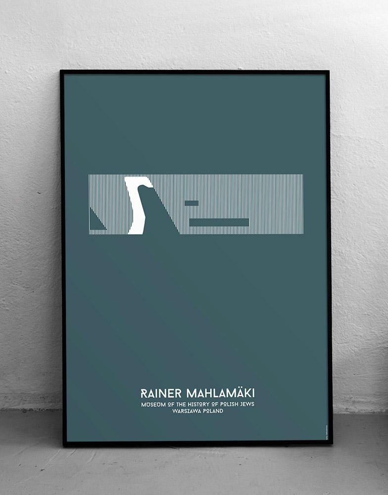 Polska architektura na plakatach