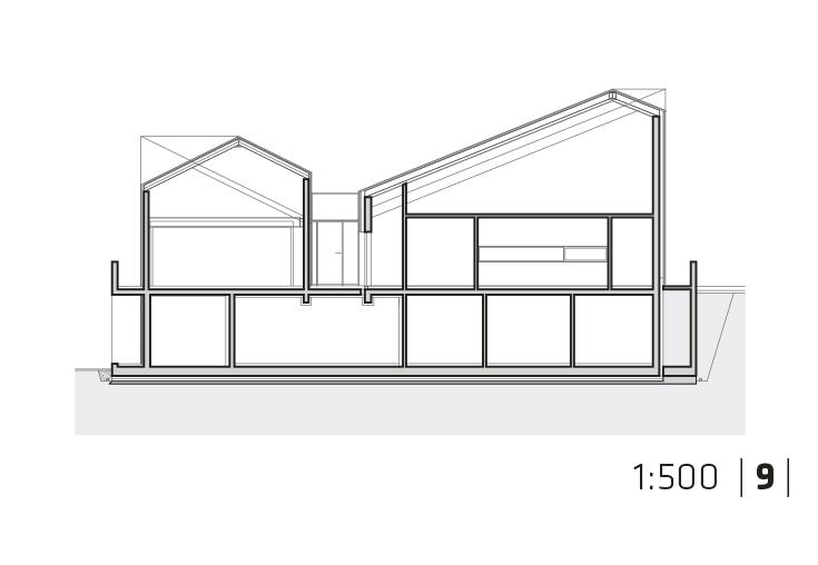 Dom jednorodzinny w Krostoszowicach
