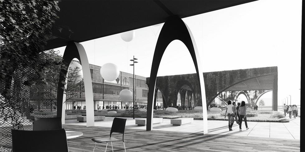 WXCA zaprojektuje kolejny odcinek bulwarów nad Wisłą