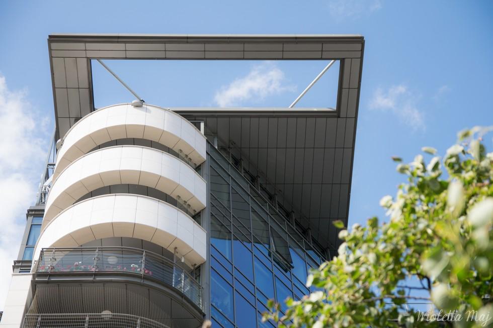 Gdyńskie modernizacje - relacja z VII Weekendu Architektury w Gdyni