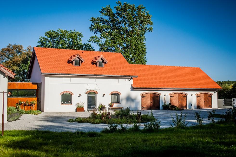 Folwark w Chorowicach