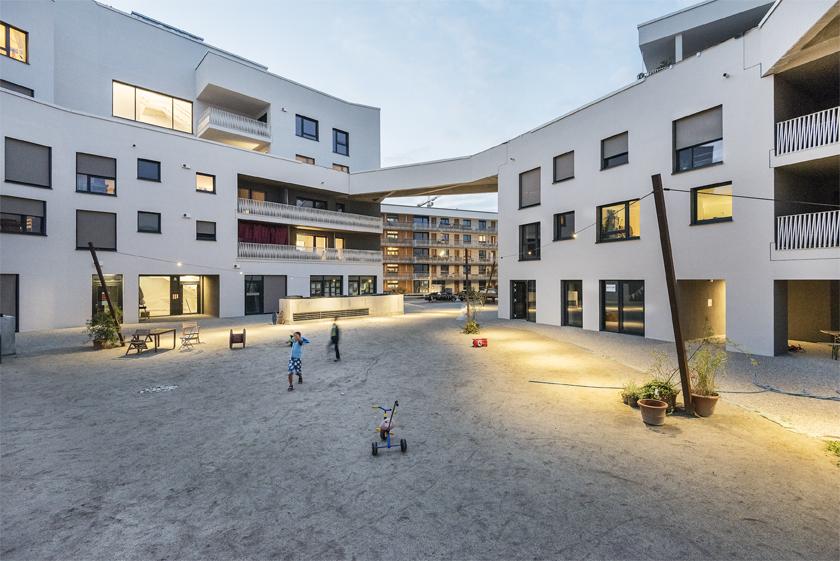Najlepsza niemiecka architektura 2018