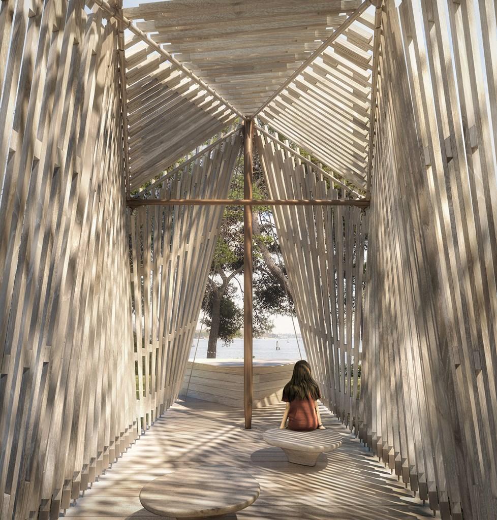 Pawilon Watykanu na biennale w Wenecji – znamy projekty kaplic Fostera, Radica, Fujimoriego, Souto de Moury i innych!