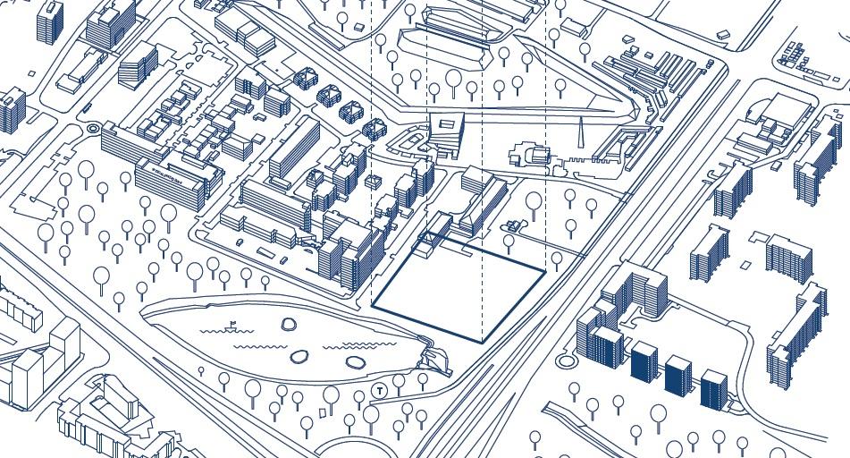 Zaprojektuj nowy akademik UW – startuje konkurs architektoniczny!