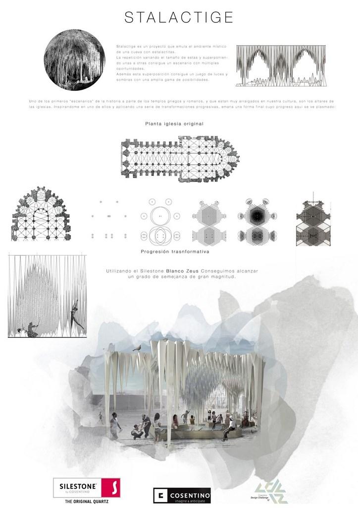 Cosentino Design Challenge – startuje 13. edycja międzynarodowego konkursu dla studentów kierunków projektowych