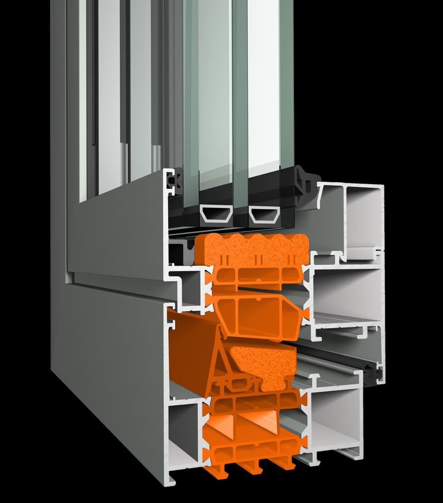 Reynaers Aluminium na targach BAU 2019