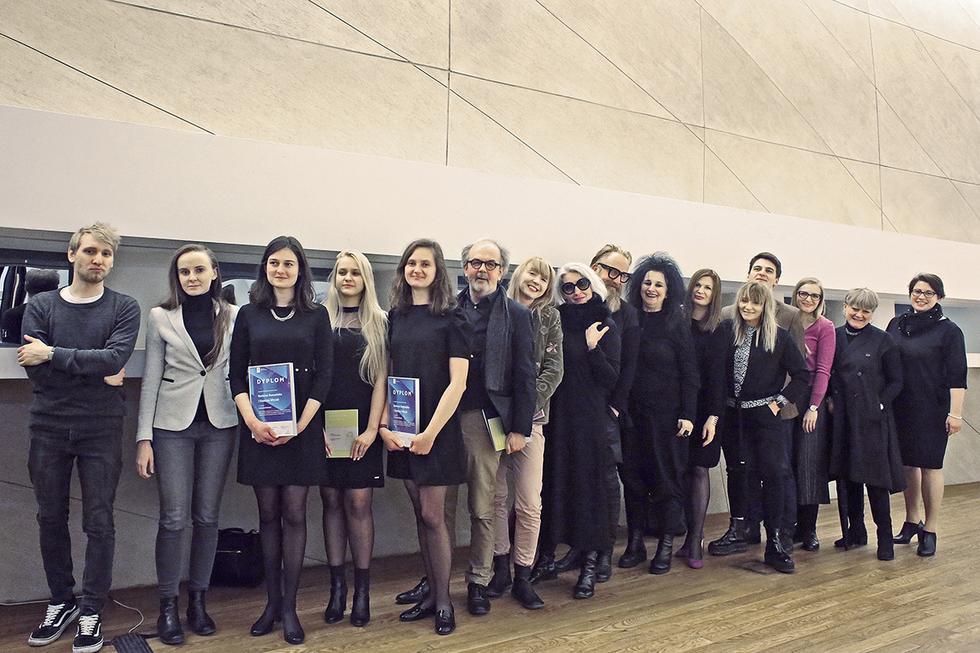 Najważniejsze nagrody architektoniczne 2018