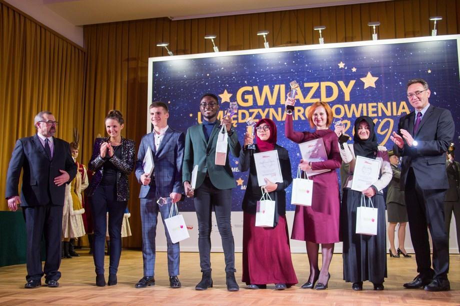 Student architektury wśród najlepszych żaków z zagranicy w Polsce!