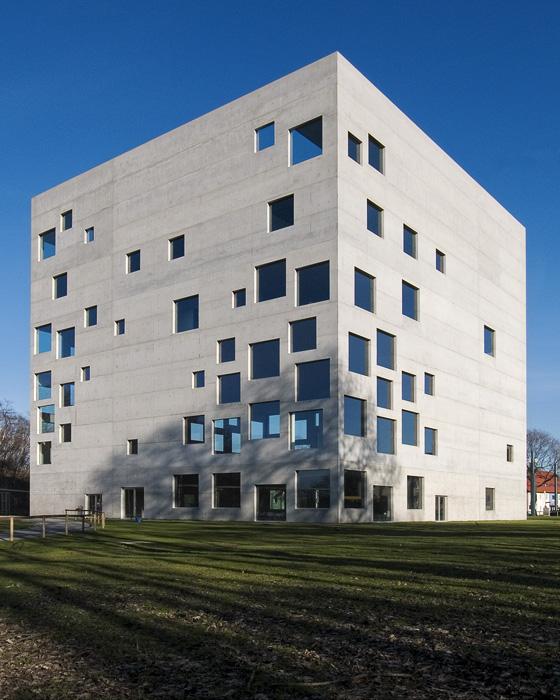 Szkoła Zarządzania i Designu Zollverein
