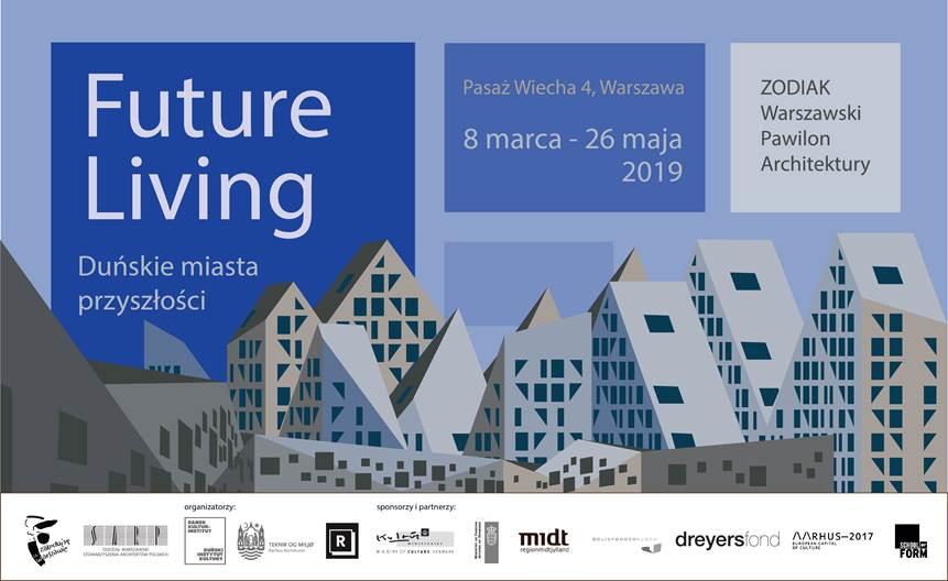 Future Living. Duńskie miasta przyszłości