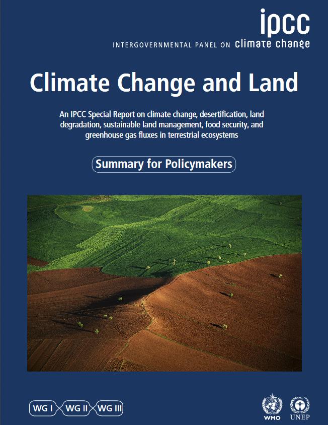 IPCC okładka