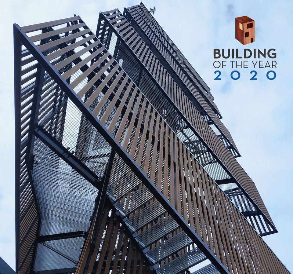 Building of the Year 2020: Polska w konkursie portalu ArchDaily