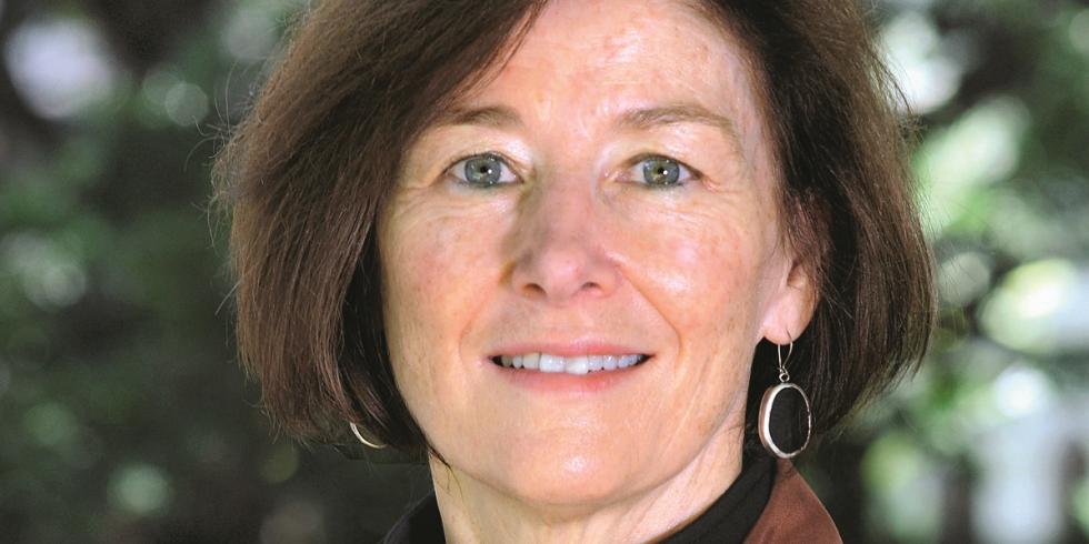 """Architektki. W nowym cyklu """"A-m"""" rozmowa z Diane Davis z Harvard Graduate School of Design"""