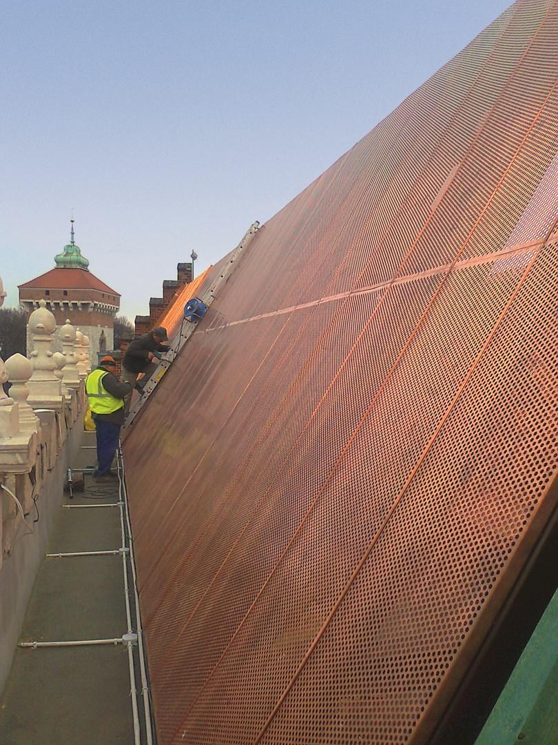 Muzeum Czartoryskich: przebudowa według Biura Projektów Lewicki Łatak