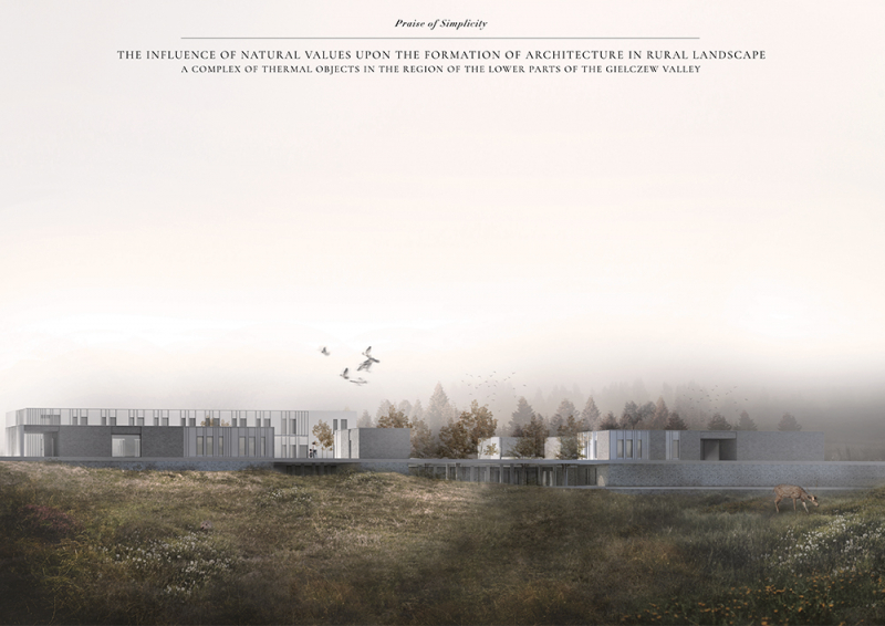 Young Talent Architecture Award: YTAA 2020 – polskie nominacje
