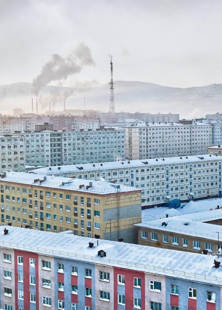 Modernistyczna architektura ZSRR w obiektywie Alexandra Veryovkina: nowy album od Zupagrafika