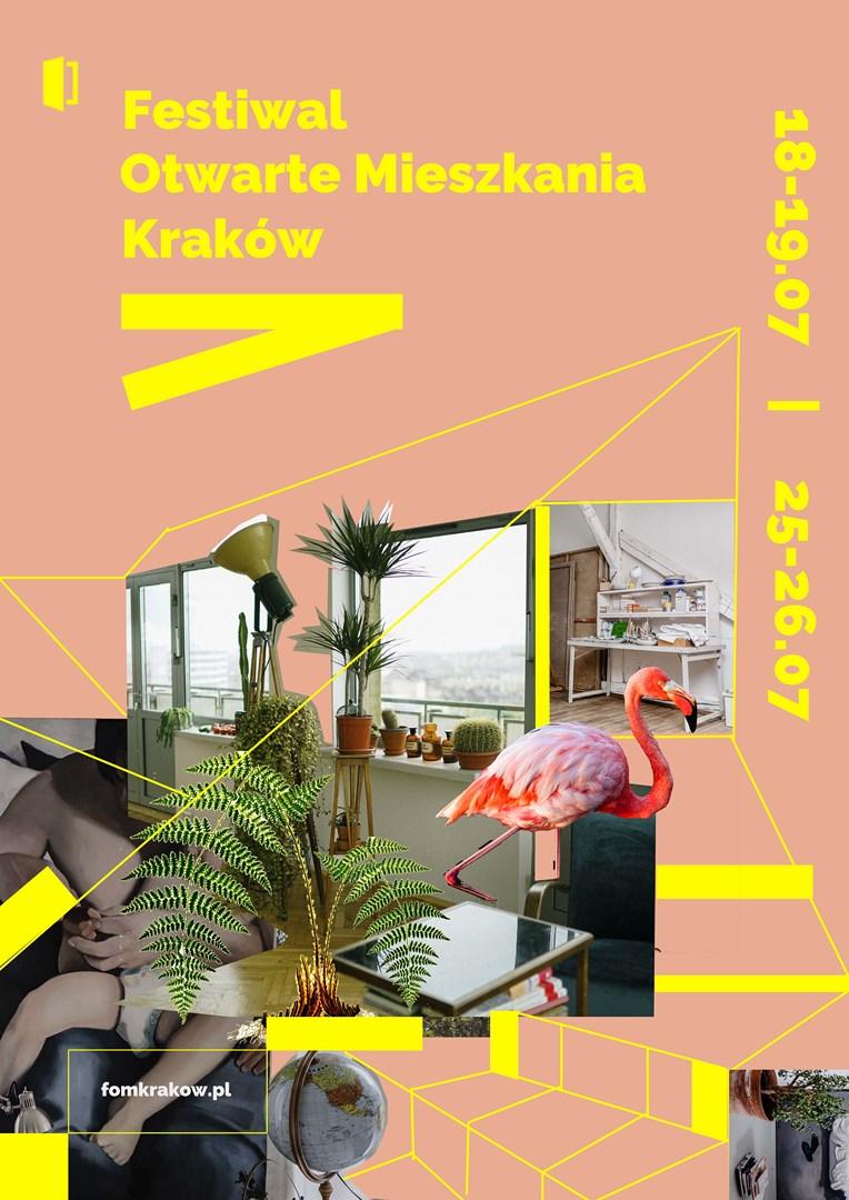 Festiwal Otwarte Mieszkania 2020