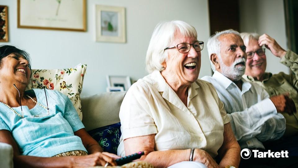 Ergonomia i design w projektowaniu obiektów dla osób starszych: webinar