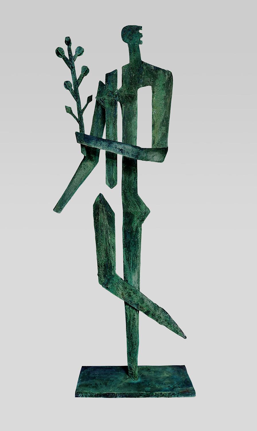 Laboratorium Rzeźby: wystawa w Koneserze