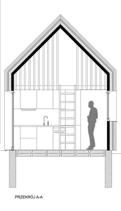 Dom stodoła: nieustający trend w architekturze. Najpiękniejsze domy stodoły w Polsce